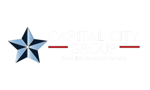 Capital City Group Logo